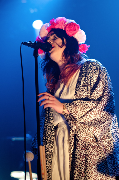 Lilly Wood & The Prick - Photo : Margaux Gatti