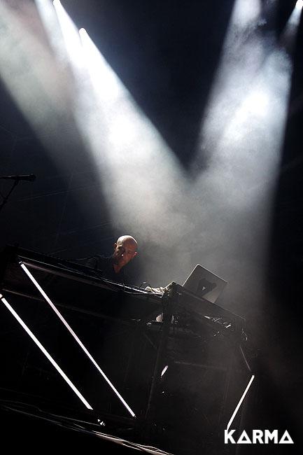 Vitalic VTLZR - Photo : Ugo Schimizzi