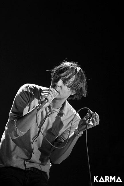 Phoenix - Photo : Ugo Schimizzi
