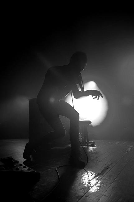Editors - Photo : Ugo Schimizzi