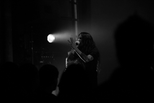 Ferium - Photo : Lauriane Fox