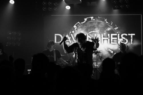 Dawn Heist - Photo : Lauriane Fox