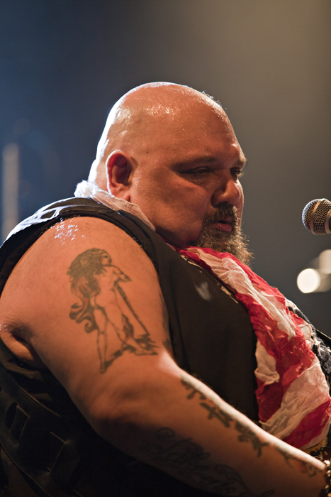 Popa Chubby - Manu D'Andréa - 08