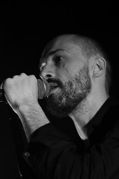 Merzhin - Photo : Ugo Schimizzi