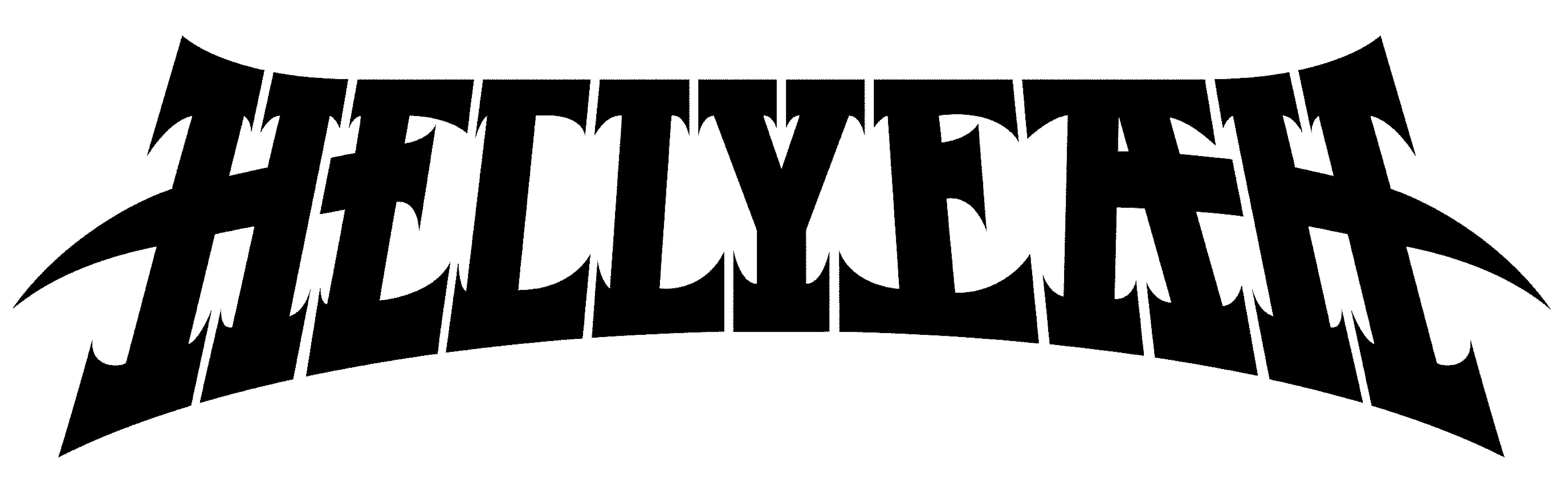 """Résultat de recherche d'images pour """"hellyeah logo"""""""