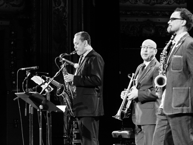 Bobby WATSON Brian LYNCH Billy PIERCE - Copie