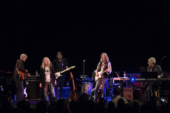 FC-Concert-Patti-Smith-John-Cale-1 © Olivier Ouadah - Copie