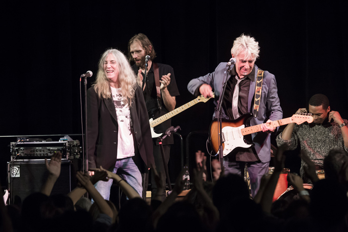 FC-Concert-Patti-Smith-John-Cale-5 © Olivier Ouadah - Copie
