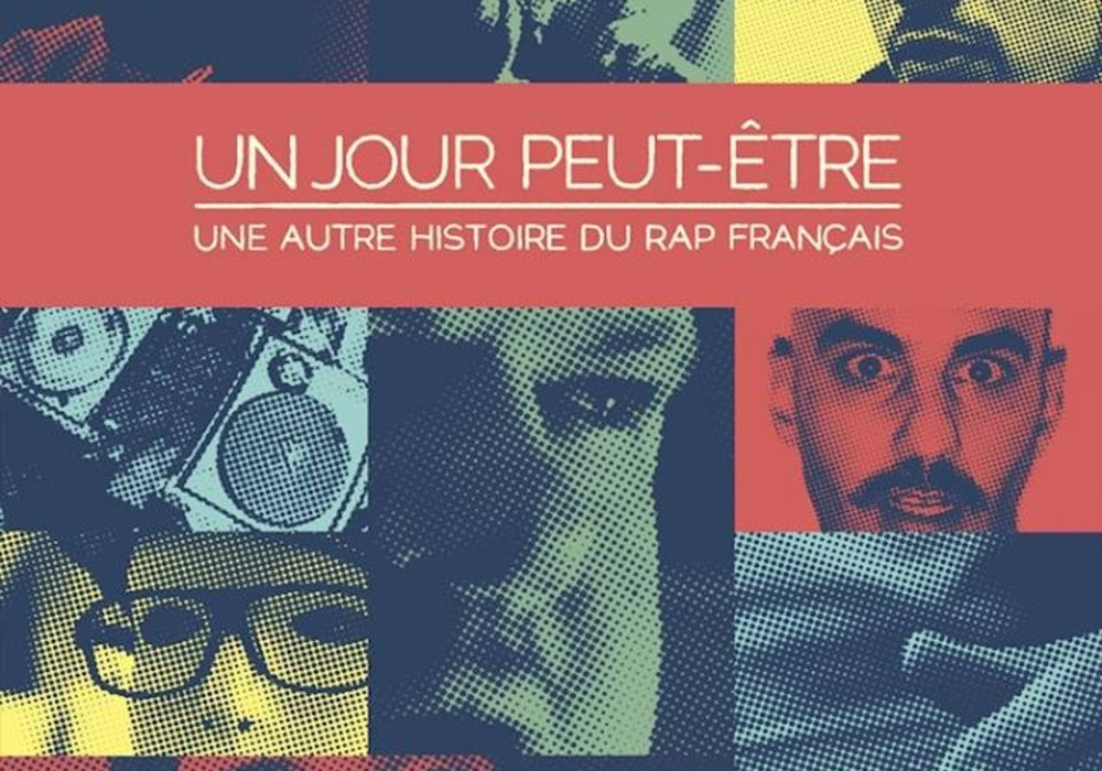 Un jour peut être une autre histoire du rap français