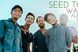 Concours – 2×2 places à gagner pour Seed to Tree – Rockhal – 14 mars 2015