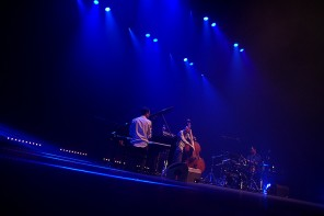 Live report – Avishai Cohen – Olympia – 1er avril 2015