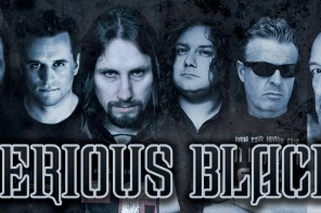 Interview : Serious Black